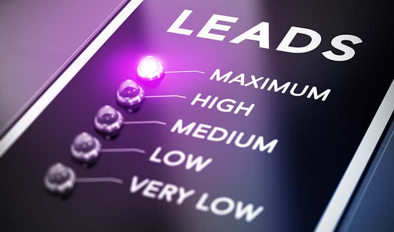 5 Common Online Lead Generation Mistakes